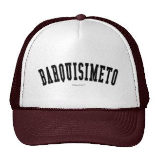 Barquisimeto Gorras De Camionero