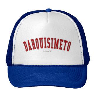 Barquisimeto Gorra