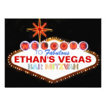 Barra Mitzvah de PixDezines Las Vegas Comunicados
