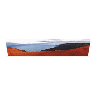 Barranco de Waimea - por la marca Impresión En Lienzo