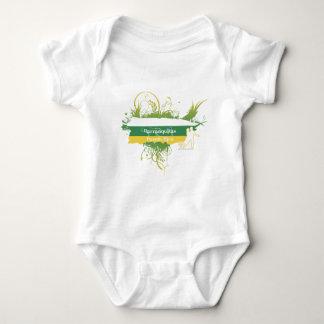 Barranquitas - Puerto Rico Body De Bebé
