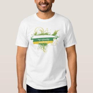 Barranquitas - Puerto Rico Camisas