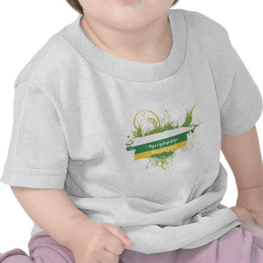 Barranquitas - Puerto Rico Camiseta
