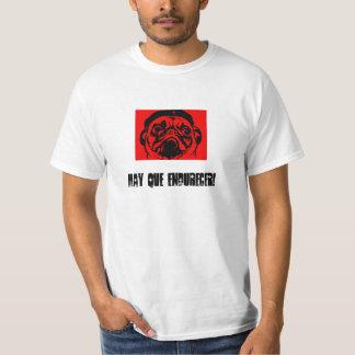 Barro amasado Che Guevara Camiseta