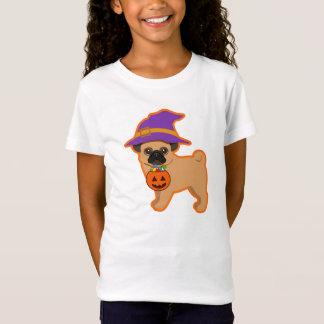 Barro amasado de Halloween Camiseta