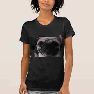 barro amasado grande camiseta