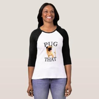 Barro amasado que, camiseta del humor