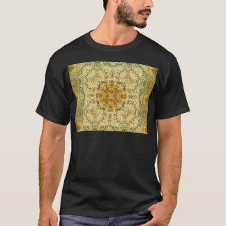 Barroco 2 del vintage de Kreations del Camiseta