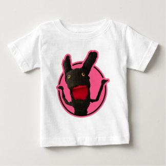 Barto (funcionario) camiseta de bebé