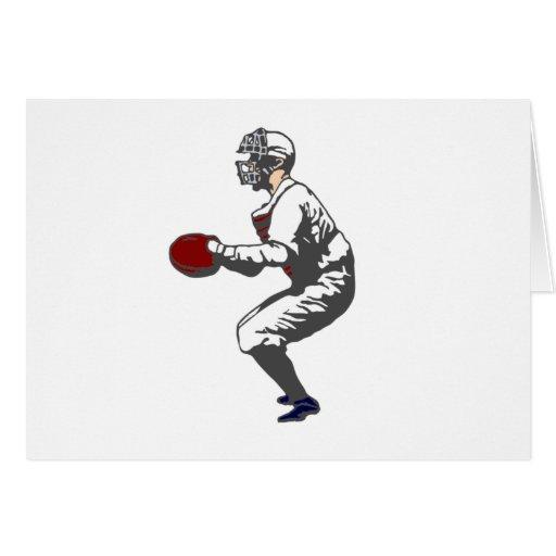 baseball player tarjeton