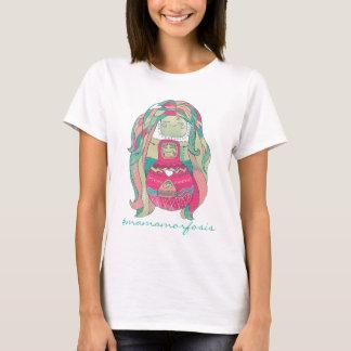 Camisetas para madres en Zazzle