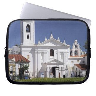Basílica Nuestra Senora del Pilar en Recoleta Mangas Computadora
