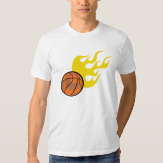 Basket Turbo Ball Camiseta