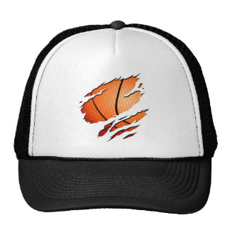 basketball gorra