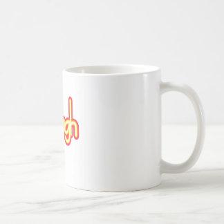 Bastantes brillante tazas de café