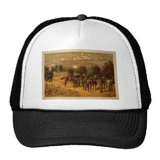 Batalla americana de guerra civil de Chattanooga Gorra