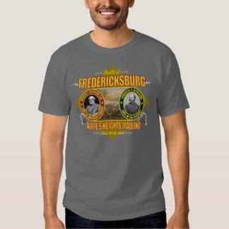 Batalla de Fredericksburg Camisas