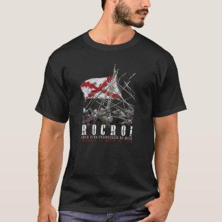 Batalla de Rocroi Camiseta