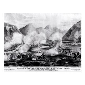 Batalla de Sacramento Postal