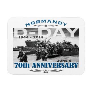 Batalla del aniversario del día D 70.o de Imán