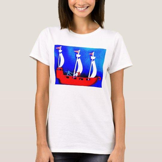 Batalla Royale Camiseta