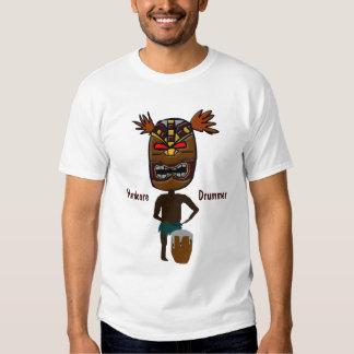 Batería incondicional camiseta