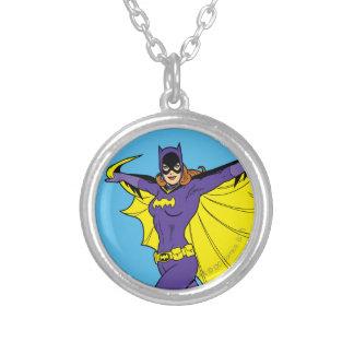 Batgirl Pendiente