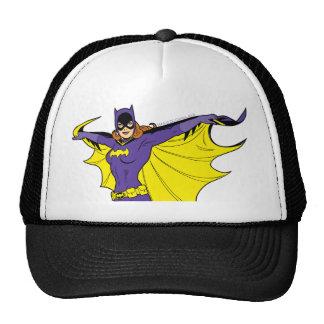 Batgirl Gorros