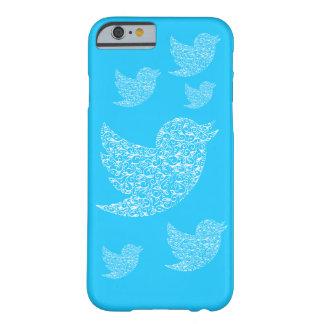 BATIK DEL TWIT FUNDA BARELY THERE iPhone 6