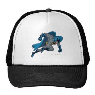 Batman 4 gorras de camionero