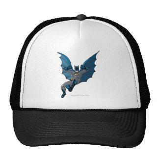 Batman 5 gorras de camionero
