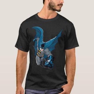 Batman balancea de cuerda camiseta