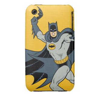Batman Batarang iPhone 3 Fundas