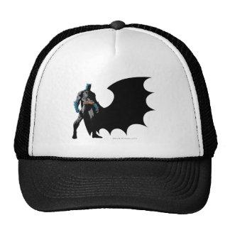 Batman - cabo negro gorras
