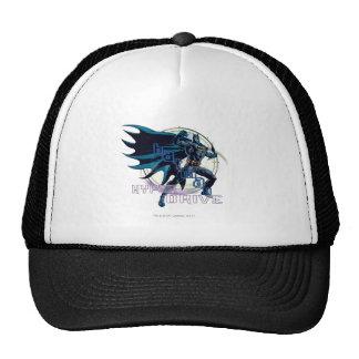 Batman - impulsión híper gorras de camionero
