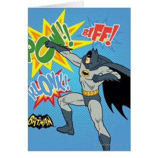 Tarjetas de felicitación de Batman en Zazzle