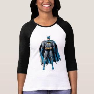 Batman se levanta camiseta