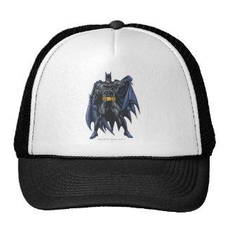 Batman soporta el cabo gorro