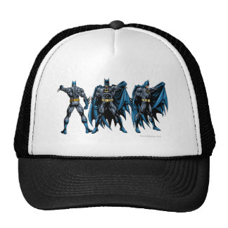 Batman - todos los lados gorro