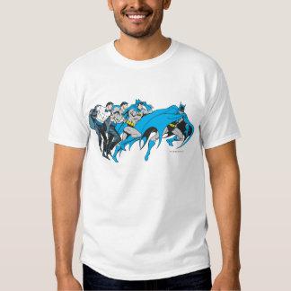 Batman/transformación de Bruce Camiseta