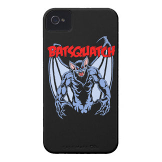 Batsquatch Funda Para iPhone 4 De Case-Mate