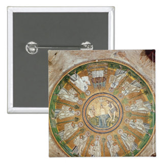Bautismo de Cristo 2 Pins