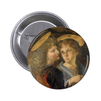Bautismo de los ángeles de Cristo de Leonardo da Pins