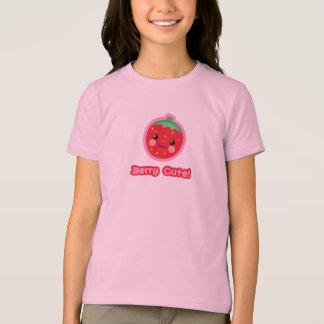 ¡Baya linda! Camiseta de los chicas