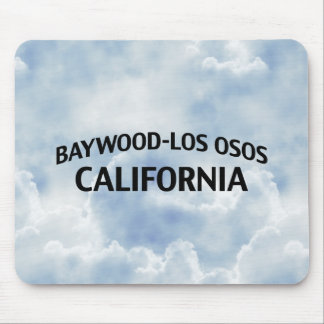 Baywood-Los Osos California Tapetes De Raton