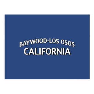 Baywood-Los Osos California Postal