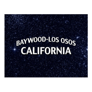 Baywood-Los Osos California Tarjetas Postales