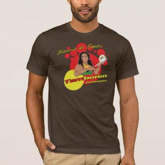 BBaC Shirt Tamborim Camiseta