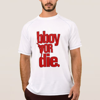 bboy o muera camisas
