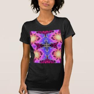 BBQSHOES: Diseño del arte del fractal de A15z Remera